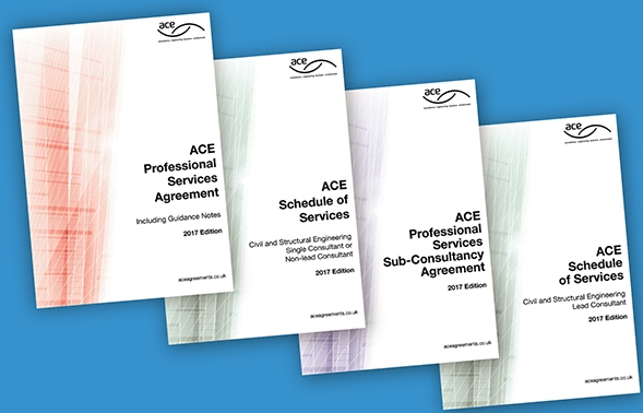 Roadshows To Update On New Ace Agreements And Legal And