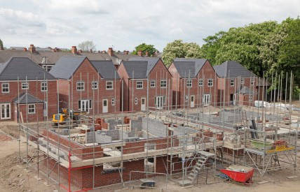 Planning Levies Could Reduce Construction Of Affordable Homes |  Infrastructure Intelligence