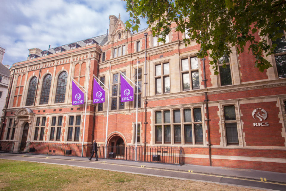 Inspire the next generation is number one wish of RICS members | Infrastructure Intelligence