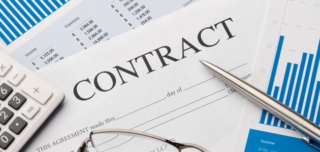 Contracts - Separating The Legal Woods From The Legal Trees