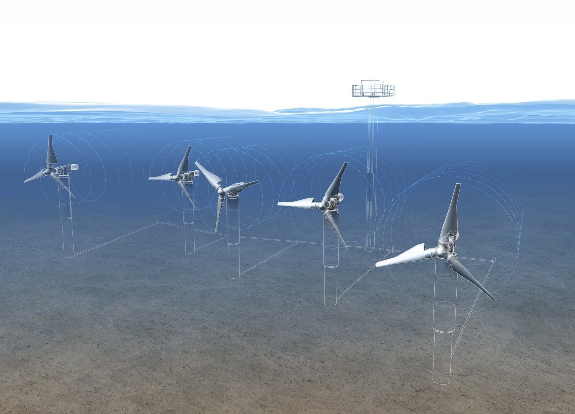 Tidal Power Review A Battle For Technologies