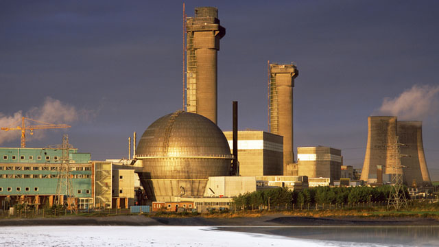 Wyg Bags 163 5 4m Sellafield Contract Infrastructure