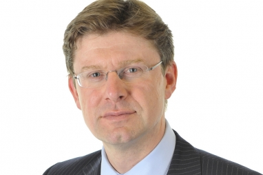 Greg Clark, secretary of state for business, energy and industrial strategy.