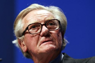 """The Thames Estuary has incredible economic potential"" - Lord Heseltine."