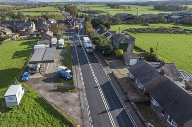 Highways England is inviting bids for £45m contract to design the £1bn transformation of the A66 northern trans-Pennine route.