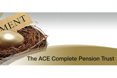 ACE pension advice