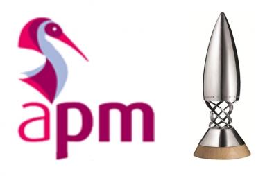 APM Awards 2015