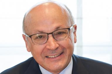 Alain Bentéjac.