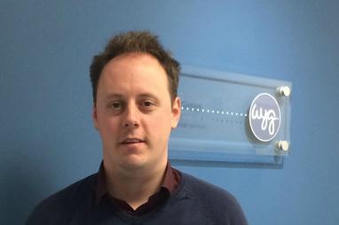 Alex Bullock, WYG senior planner