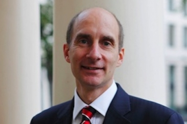 Lord Adonis - HS2 non executive director