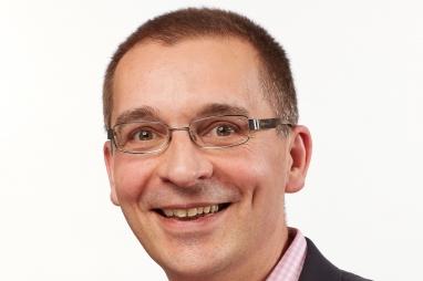 Andrew Heather, Mott MacDonald