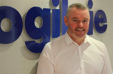Andy Day has been appointed as  construction director by Ogilvie Construction.