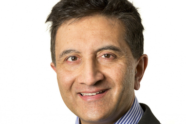 Anil Iyer, COO ACE