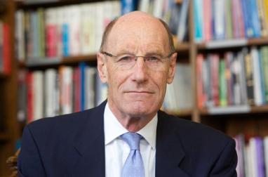 Sir John Armitt.