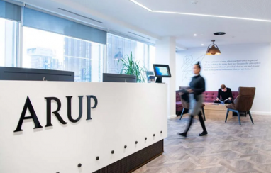 Arup's 6,000 UK employees to choose their working days across a seven-day week in new era for flexible working.