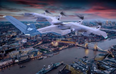 Project to explore feasibility of electric air taxis in the south-west awarded £2.5m government grant funding.