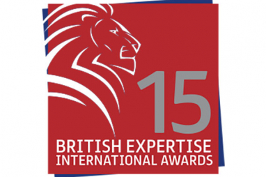 British Expertise Awards 2015