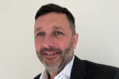 Steve Bromhead, chief operating officer, Arcadis UK.
