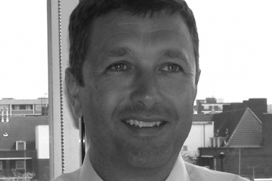 Steve Bromhead EC Harris