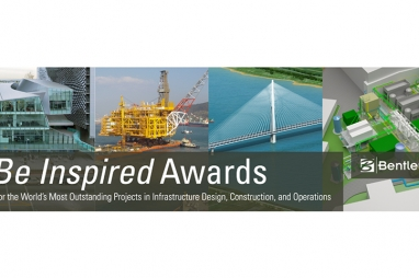 Bentley Be Inspired Awards