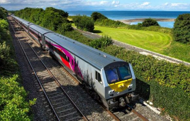 HSRG calls for cross-Irish Sea rail tunnel, as part of seven key transport improvements to strengthen the UK.