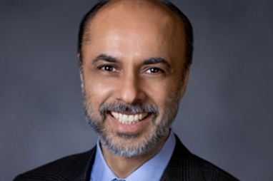 Bhupinder Singh, CTO Bentley Systems