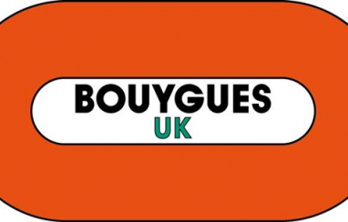 "Bouygues have joined a growing list of firms deciding to reopen some of their sites ""where it is safe to do so"" under agreed Site Operating Procedures."