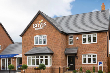 Bovis Homes has agreed a £1.1bn deal to buy Galliford Try's housing and regeneration arm.