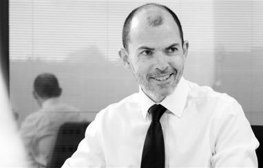 Storegga appoints former Thames Water CFO Brandon Rennet, pictured, as CFO.