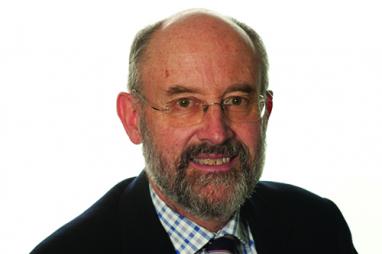 Charles Oldham.