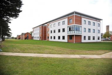 CITB headquarters