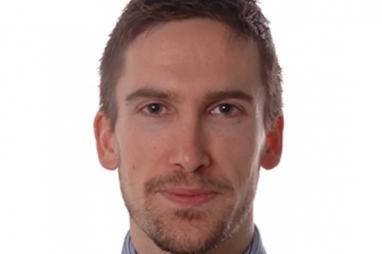 Dr Phil Catton, CSIC