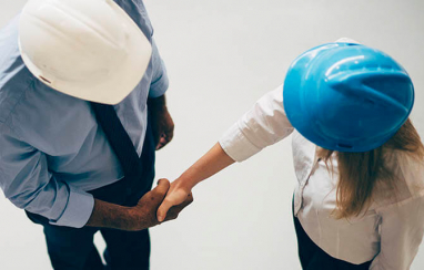 Construction Talent Retention Scheme helps get candidates and employers matched online.