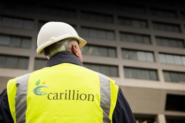 Construction industry blames auditors for Carillion's collapse, says Scape survey.