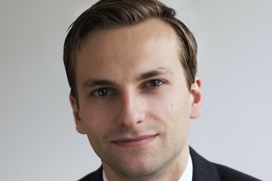 Chris White, AECOM