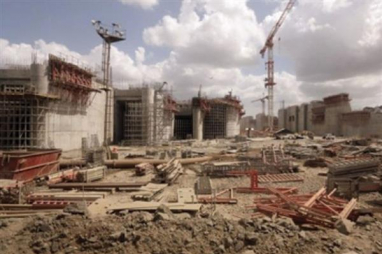 New PMI figures show brutal impact of Covid-19 on construction sector.