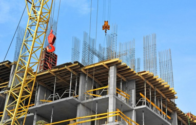 New construction work orders in second quarter of 2020 at lowest levels since 1964, ONS figures reveal.
