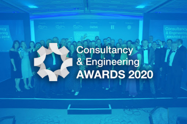Consultancy businesses have until 21 February to nominate the best projects, people, clients and companies in the annual Consultancy and Engineering Awards.