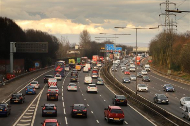 Costain and Jacobs sign M60 J18 Simister Island improvement contract with Highways England.