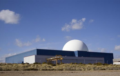 Costain agrees two-year extension on nuclear power station framework with EDF energy.