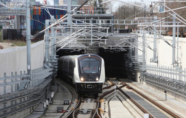 Crossrail delayed again until 2021, as costs rise by up to £650m.