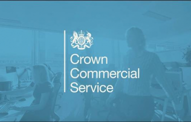 Turner & Townsend win places on four lots of new CCS management consultancy framework.