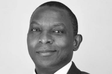 Derrick Sanyahumbi, chief executive of infrastructure exports organisation British Expertise International.