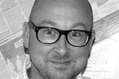 David Cant, managing director, Veritas Health & Safety Services