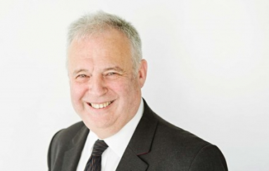 david Cowans, group chief executive of Places for People.