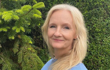 Waterman has appointed former HS2 ecology programme director Diane Corfe, pictured, as technical director to lead its national ecology team.