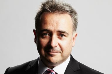 Mark Wheeler, Driver Group