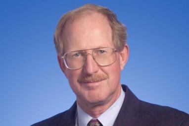 Professor Ed Merrow