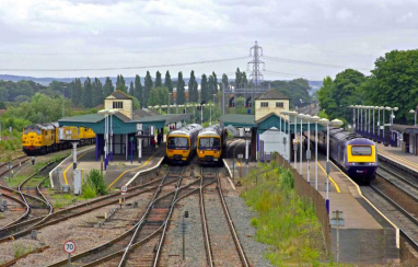 New East West Rail route between Bedford and Cambridge could see a significant boost for local transport connectivity across the Oxford-Cambridge arc.