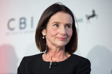 """The UK team can't agree with itself, let alone with the EU,"" says CBI director general Carolyn Fairbairn."
